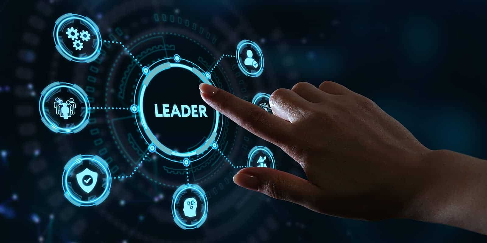 The Digital Leader